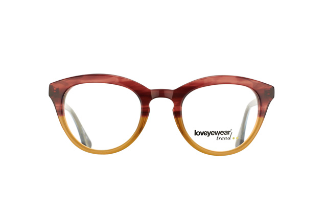 Loveyewear Trend LD 2001 092 perspective view