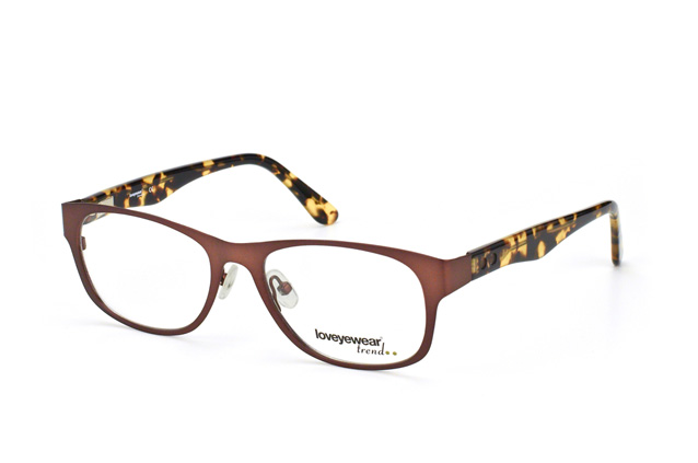 Loveyewear Trend LD 2014 002 perspective view