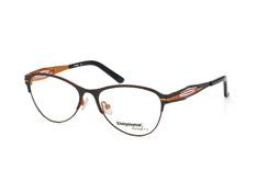 Loveyewear Trend LD 2015 012, Butterfly Brillen, Schwarz