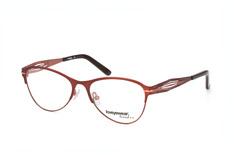 Loveyewear Trend LD 2015 022, Butterfly Brillen, Braun
