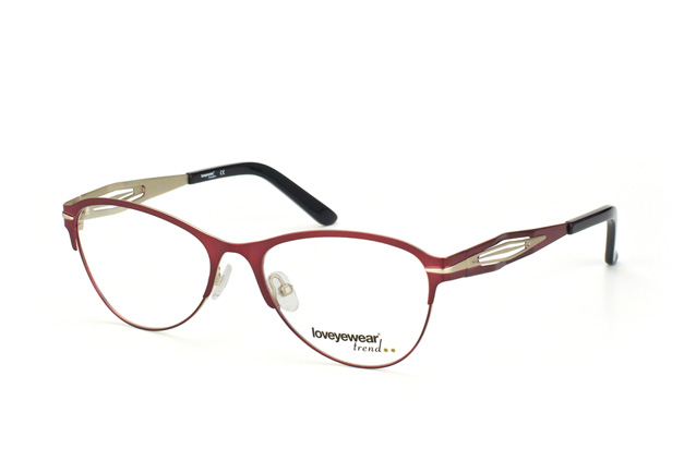 Loveyewear Trend LD 2015 512 perspective view