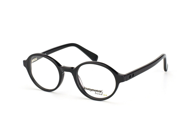 Loveyewear Trend LD 2005 001 perspective view