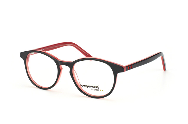 Loveyewear Trend LD 2011 015 perspective view