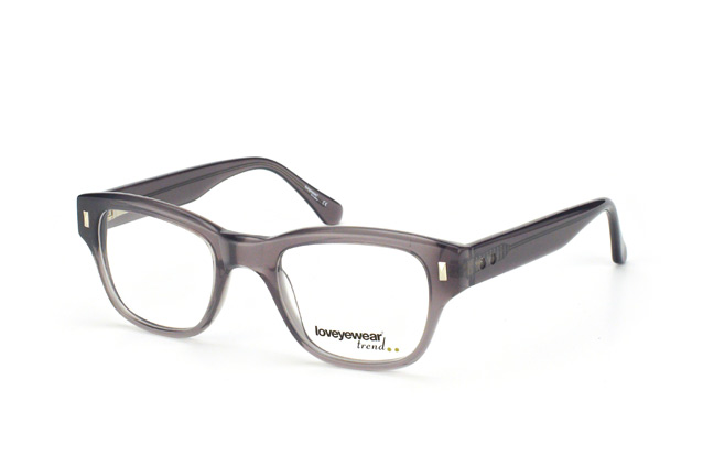 Loveyewear Trend LD 2012 003 perspective view