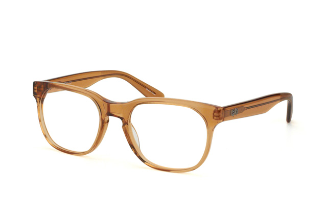 CO Optical Fernandez FE2 vue en perpective