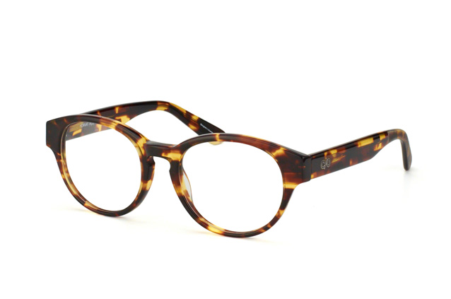 CO Optical Horvat HO3 vue en perpective