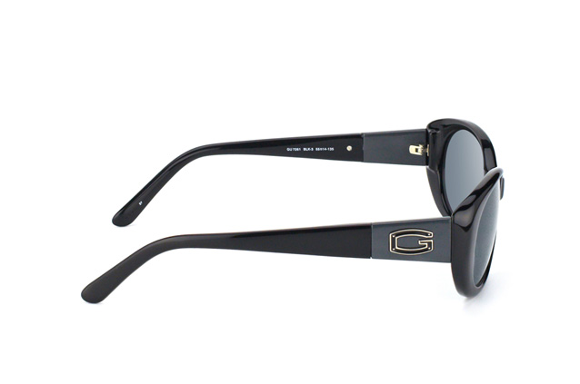 Guess GU 7261 BLK-3 perspective view