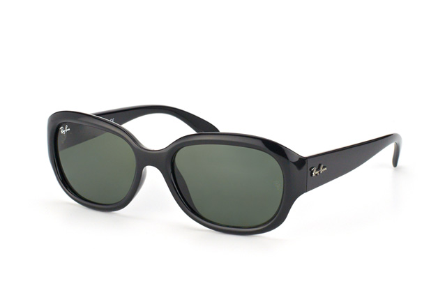 Ray-Ban RB 4198 601 perspective view
