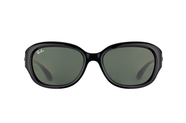 Ray-Ban RB 4198 601 vista en perspectiva