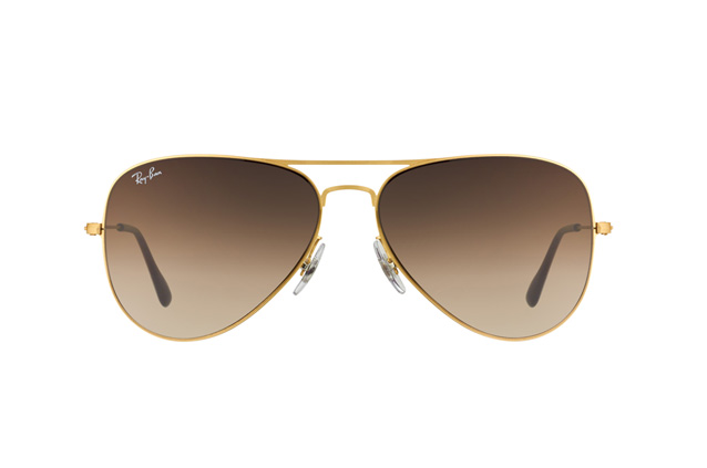 Ray-Ban RB 3513 149/13 perspective view