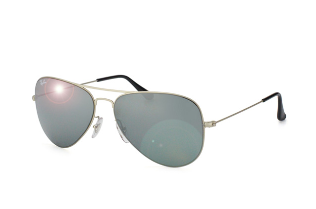 Ray-Ban RB 3513 154/6G perspective view