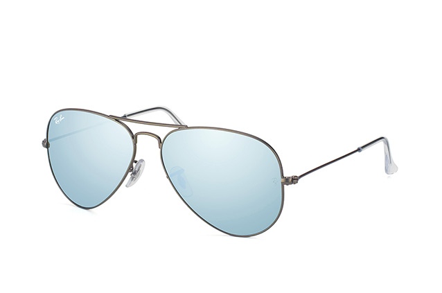 Ray-Ban Aviator large RB 3025 029/30 Perspektivenansicht