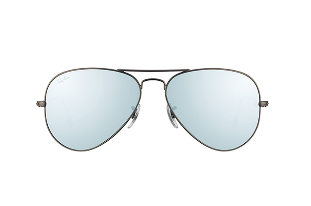 Ray-Ban Aviator large RB 3025 029/30 vue en perpective