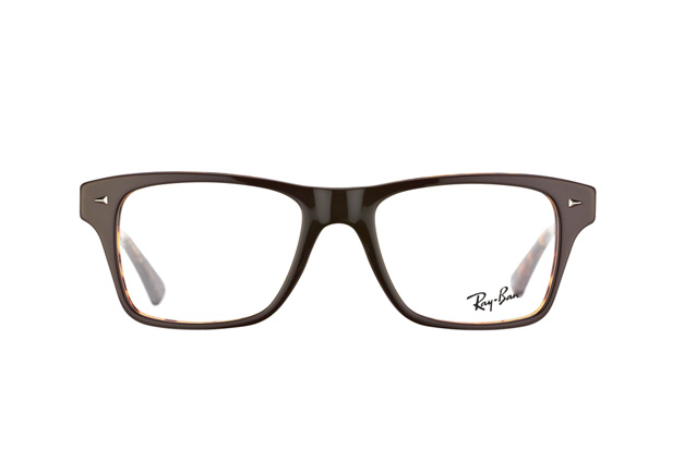 Ray-Ban RX 5308 5220 perspective view