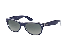 Ray-Ban New Wayfarer RB 2132 605371 klein