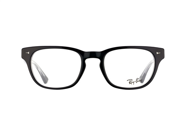 Ray-Ban RX 5309 2034 perspective view