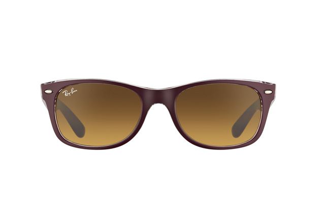 Ray-Ban New Wayfarer RB 2132 605485 vista en perspectiva