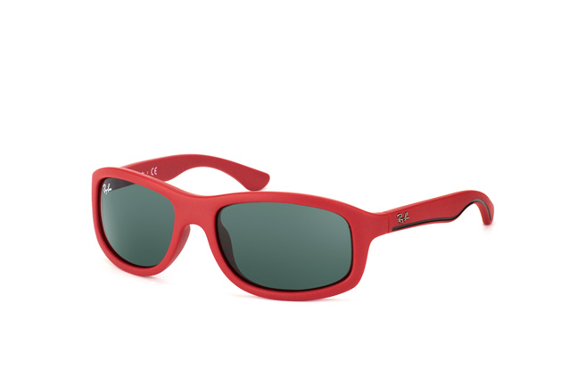 Ray-Ban Junior RJ 9058 S 700271 perspective view
