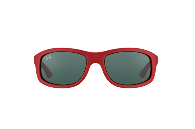 Ray-Ban Junior RJ 9058 S 700271 vista en perspectiva