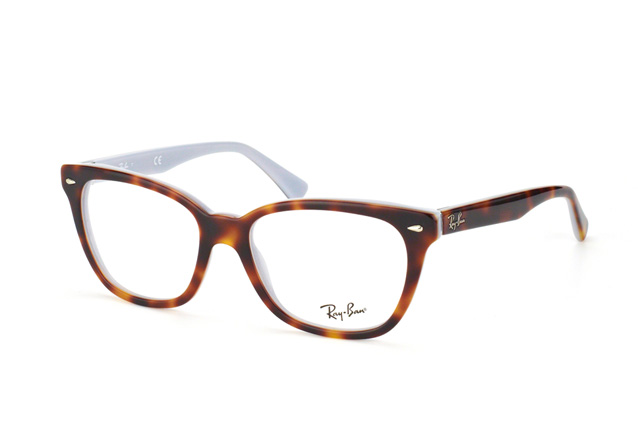 Ray-Ban RX 5310 5238 perspective view