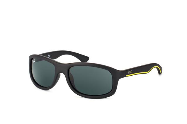 Ray-Ban Junior RJ 9058 S 700187 Perspektivenansicht