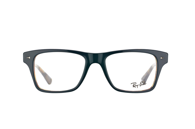 Ray-Ban RX 5308 5221 perspective view