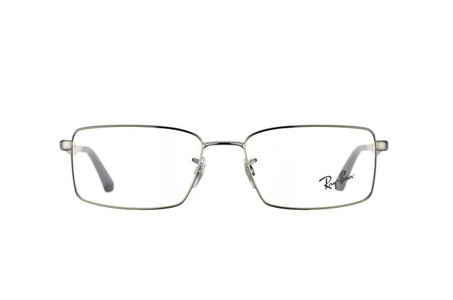 Ray-Ban RX 6275 2502 perspective view