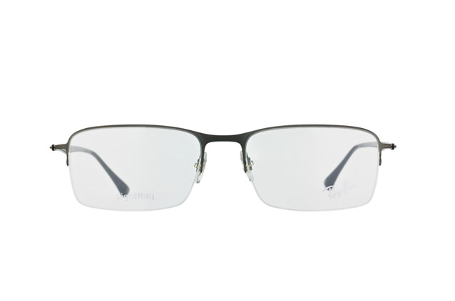 Ray-Ban RX 8721 1128 perspective view