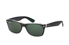 Ray-Ban New Wayfarer RB 2132 6052 pieni