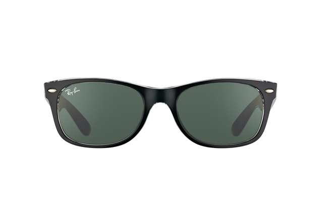 Ray-Ban New Wayfarer RB 2132 6052 Perspektivenansicht