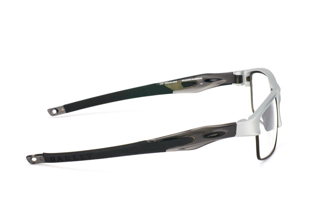 Oakley Crosslink Switch OX 3128 03 vue en perpective
