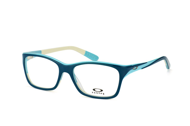Oakley Blameless OX 1103 04 vista en perspectiva