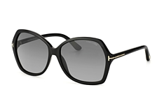 Tom Ford Carola FT 0328 / S 01B petite