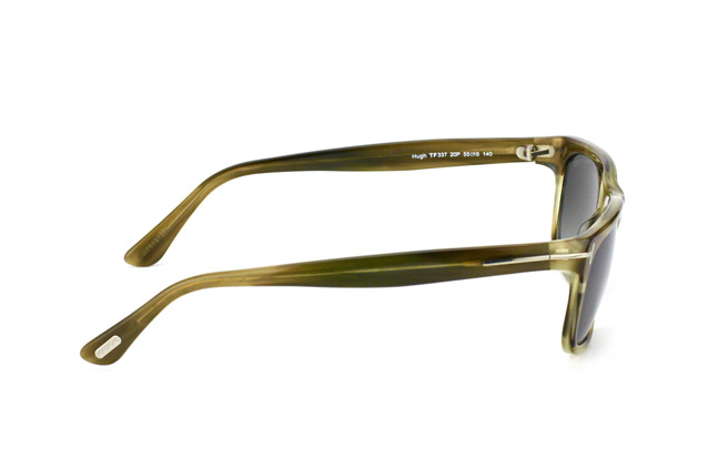 Tom Ford Hugh FT 0337 / S 20P perspective view