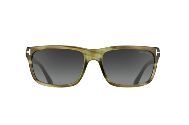 Tom Ford Hugh FT 0337 / S 20P Perspektivenansicht