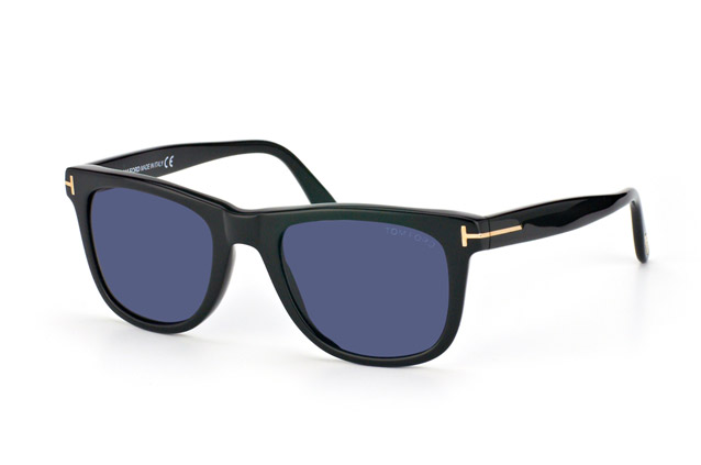 Tom Ford Leo FT 0336 / S 01V perspective view