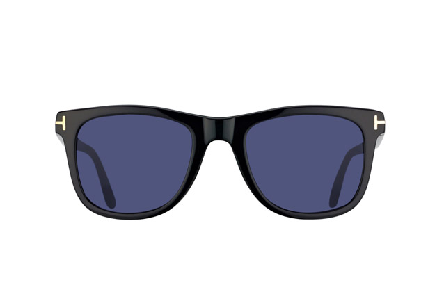 ... Tom Ford Leo FT 0336   S 01V vista en perspectiva d0c9a8544112