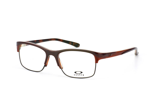 Oakley Allegation OX 1090 06 vista en perspectiva