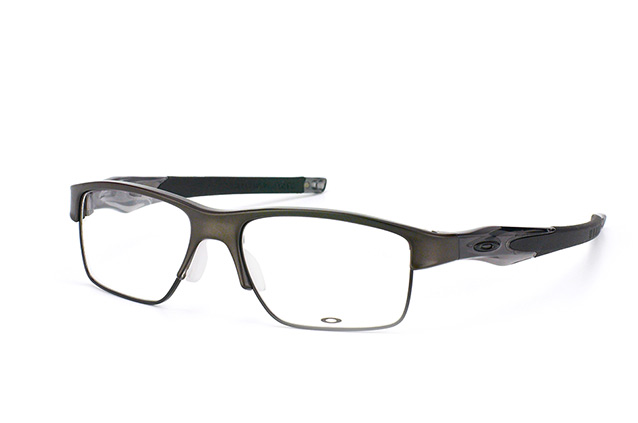 Oakley Crosslink Switch OX 3128 02 vista en perspectiva