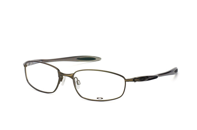 deccefa914b ... Oakley Glasses  Oakley Blender 6B OX 3162 01. null perspective view ...