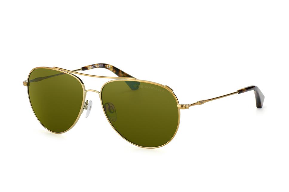 Emporio Armani EA 4033 Mens Sunglasses  amazoncom