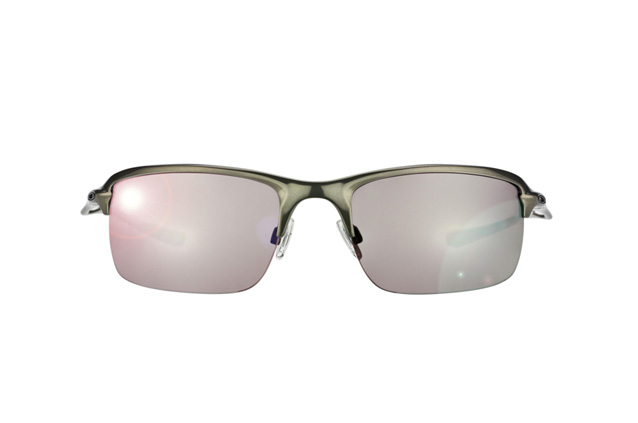 Oakley Wiretap OO 4071 03 perspective view