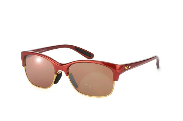 Oakley Rsvp OO 9204 07 perspective view