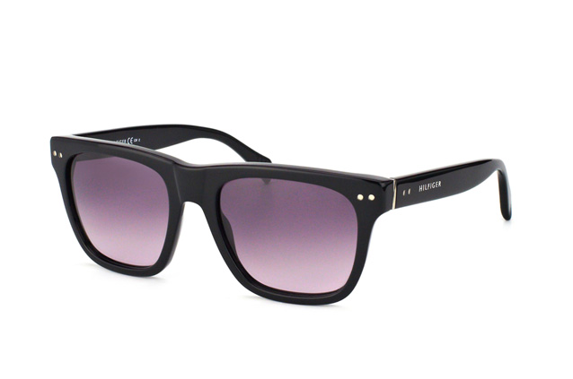 3eb0514ddd0 ... Tommy Hilfiger Sunglasses  Tommy Hilfiger TH 1238 S 807 EU. null  perspective view ...