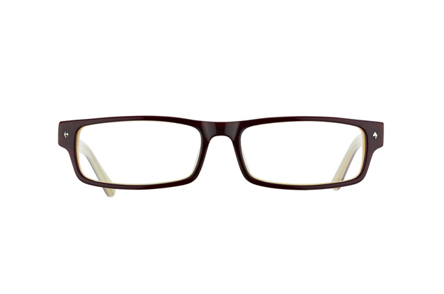 Mister Spex Collection Evans A193 A perspective view