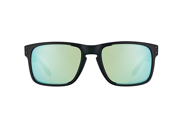 Oakley Holbrook OO 9102 50 perspective view