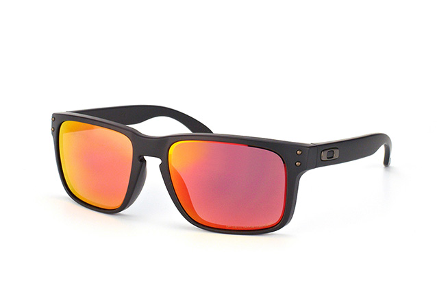 Oakley Holbrook OO 9102 51 perspective view