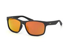 Nike Cruiser R EV 0835 088, Square Sonnenbrillen, Schwarz