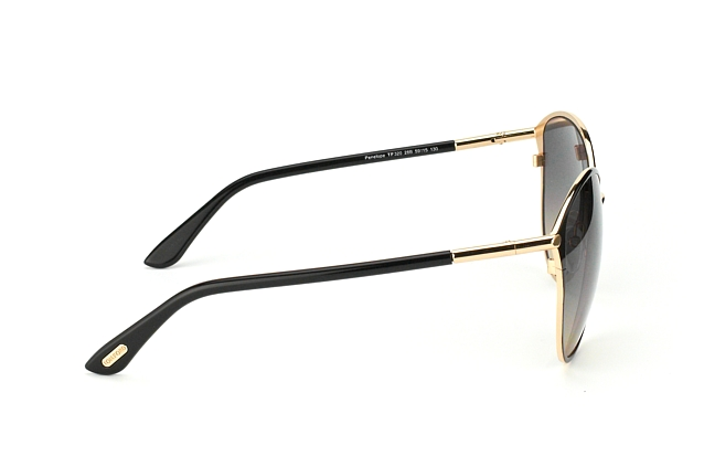 Tom Ford Penelope TF 0320 / S 28B perspective view