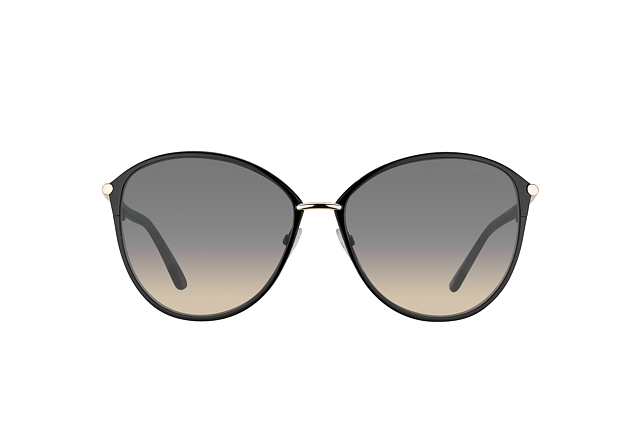 Tom Ford Penelope TF 0320 / S 28B vista en perspectiva